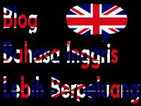 Blog Bahasa Inggris Lebih Berpeluang