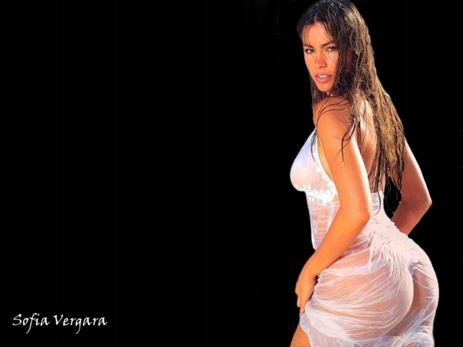 10 fotos potentes de Sofía Vergara