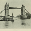 The Story of Tower Bridge