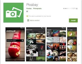 Pixabay Image Download Karne Wala App