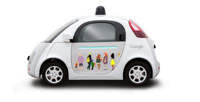 Google Buka Lowongan Kerja Yang Menarik Dengan Gaji Rp 260 Ribu/Jam