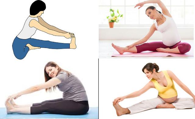 gebelikte bacak krampları