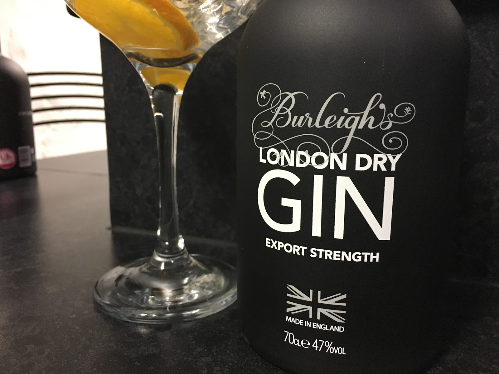 Burleighs gin tour \ classic gin and tonic \ Priceless Life of Mine \ over 40 lifestyle blogger
