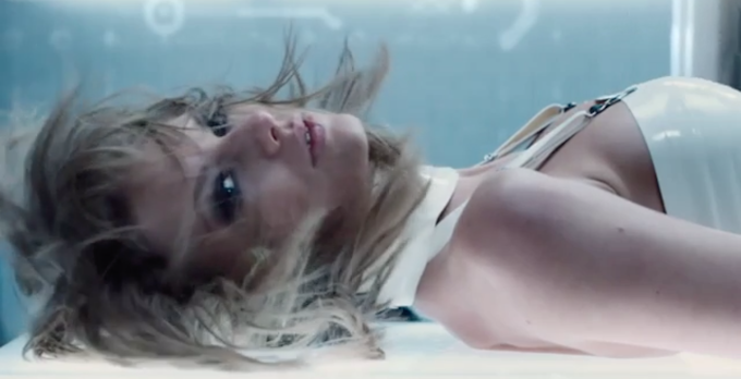 Taylor Swift x Kendrick Lamar feat. Various Artists - Bad Blood