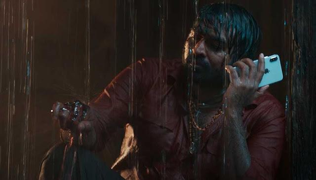 Master : Filem Tamil Baru 2021 Thalapathy Vijay