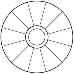 my LOA life: PROCESS # 17 Focus wheel