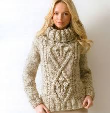 Kış Modasında Kazak Trendi