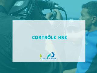 Audit - Controle HSE