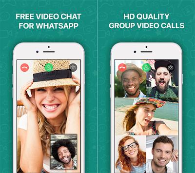 كيفية اجراء مكالمات فيديو جماعية في واتساب