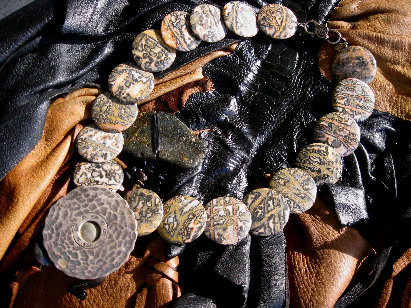 Lia Jewelry Designs