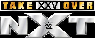 NXT Takeover XXV 2019