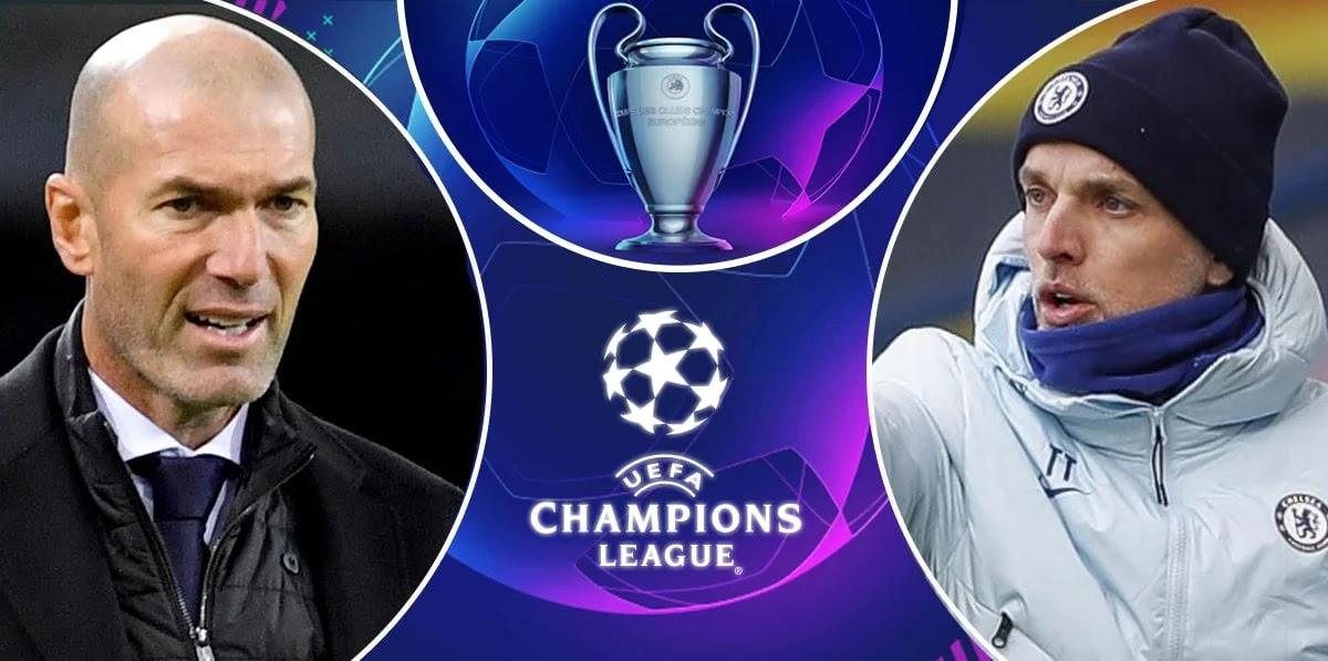 CONFIRMED lineups: Rеаl Madrid vѕ Chelsea, 2021 Champions League