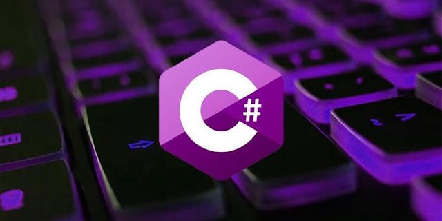 c# programlama dili görseli