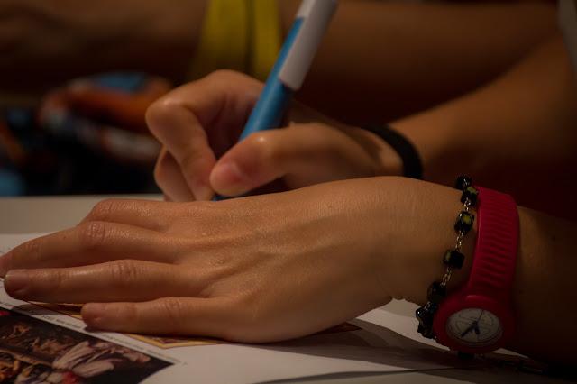 3 aspectos do exame de Perfil Profissiográfico em concursos Públicos para o STJ