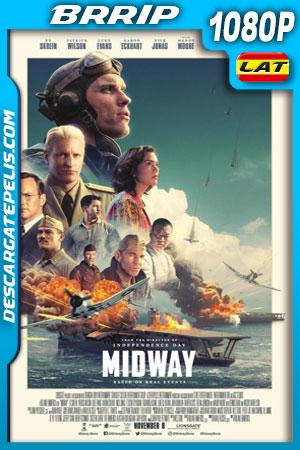 Midway: Batalla en el Pacífico (2019) 1080p BRrip Latino – Ingles