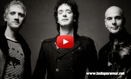 "Video y letra de Soda Stereo ""Corazon Delator"""