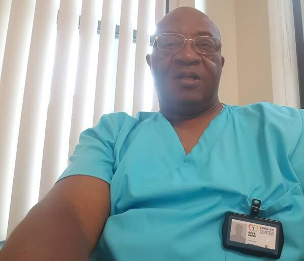 Abia Government mourns death of Nigerian doctor in the US