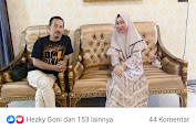 KakanKemenag Bitung Bantah Pemberitaan Manado Pos Tentang Ketua Partai Bawa Kabur Mobnas