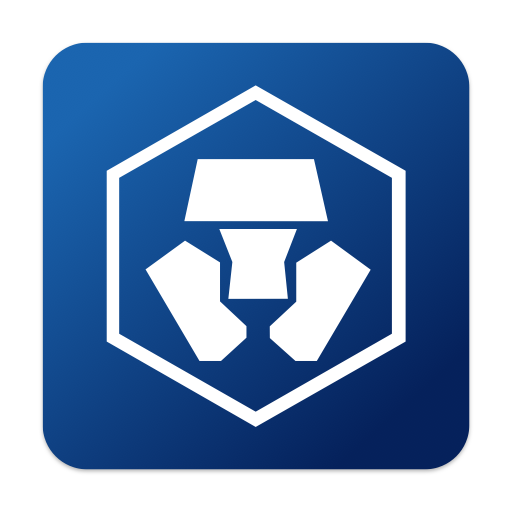 Crypto.com Wallet App