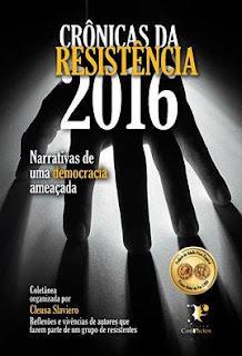 Escritora picuiense e autores nordestinos participarão em Curitiba do lançamento de coletânea contra o golpe