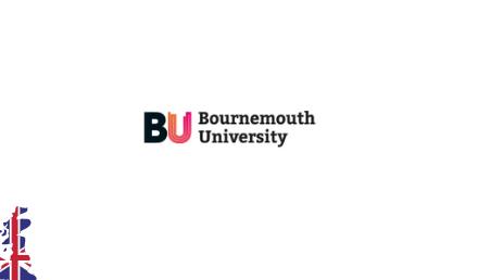 منحة جامعة بورنماوث في المملكة المتحدة 2021-2022