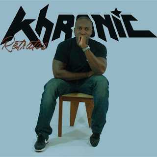 Khronic - Retratos (ALBUM)