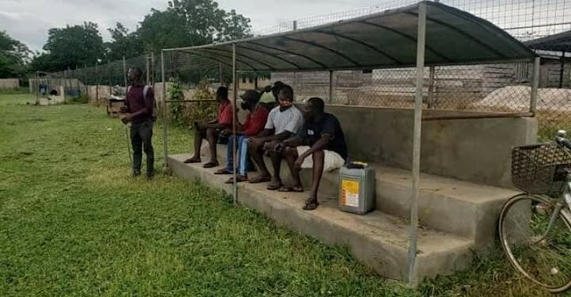 Wamanafo Town Park banned indefinitely; Here's Why