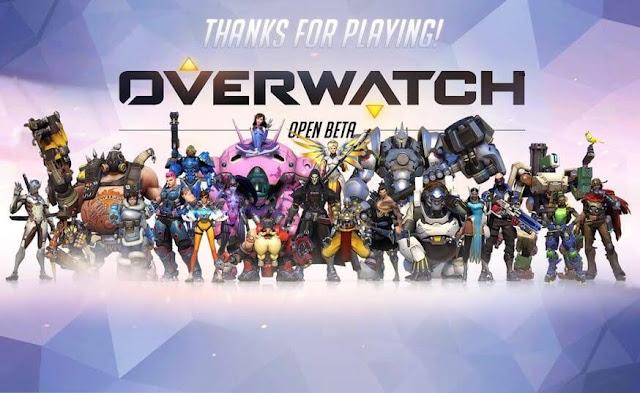 Overwatch: Θα διακόπτεται κάθε παιχνίδι που θα ανιχνεύεται cheater