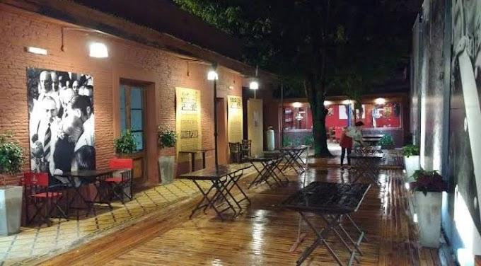 Eliminan restricciones nocturnas para bares y restarantes en toda la provincia
