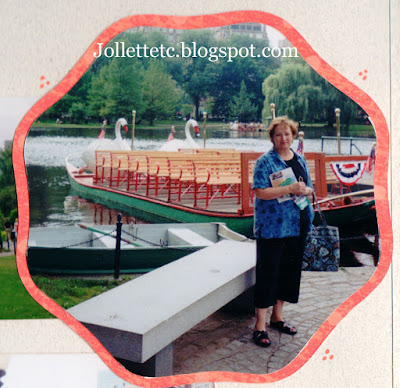 Wendy and Swan Boats 2007 https://jollettetc.blogspot.com