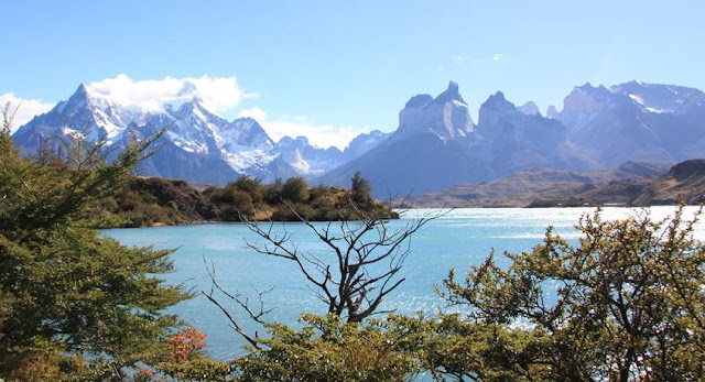 Por que alugar um carro no aeroporto Santiago e no Chile?
