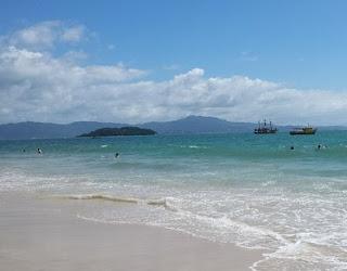 playas de canasvieiras