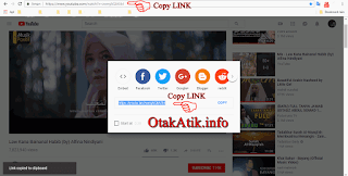 tutorial 1 cara download lagu dari youtube jadi mp3 di android dan laptop