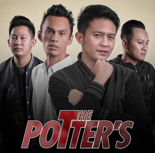 DOWNLOAD Kumpulan Lagu The Potters MP3 Full Album Populer