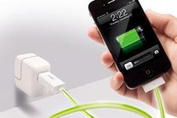 Tips Cara Agar Pengisian Baterai Ponsel Lebih Cepat