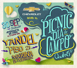 PICNIC DÍA DE CAMPO 2017 Andres  No. 4