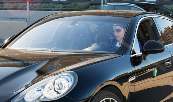 Cristiano Ronaldo New Car Price  Cristiano Ronaldo Porsche Panamera