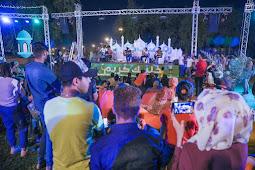حفل Careem على شواطي دجلة في أبو نؤاس