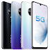 Vivo S6 5G Launched, with 48MP Quad cameras, FHD+ AMOLED Display
