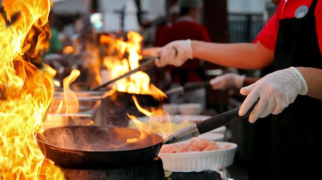 Ταβέρνα στο Τολό Αργολίδας ζητάει προσωπικό για κουζίνα και servise