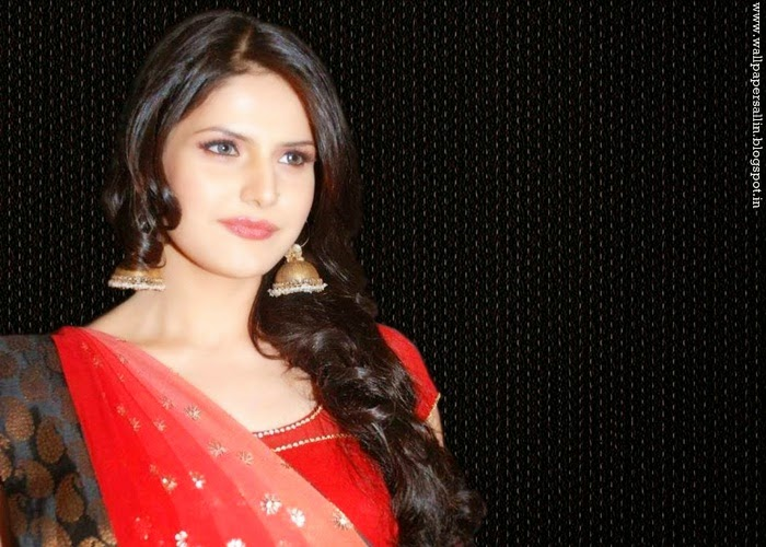 pictures of zarine khan