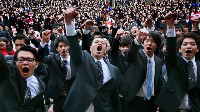 Kerja di Start Up Makin Jadi Pilihan Pencari Kerja di Jepang