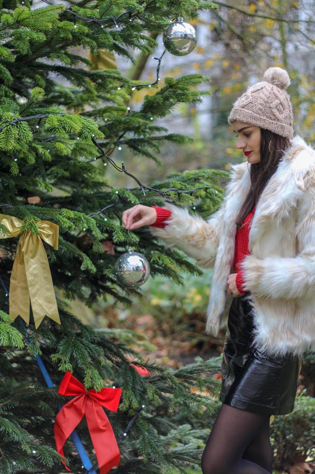 london blog festive ideas peexo