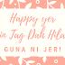 Happy yer Skin Tag Dah Hilang! Guna ni Jer...