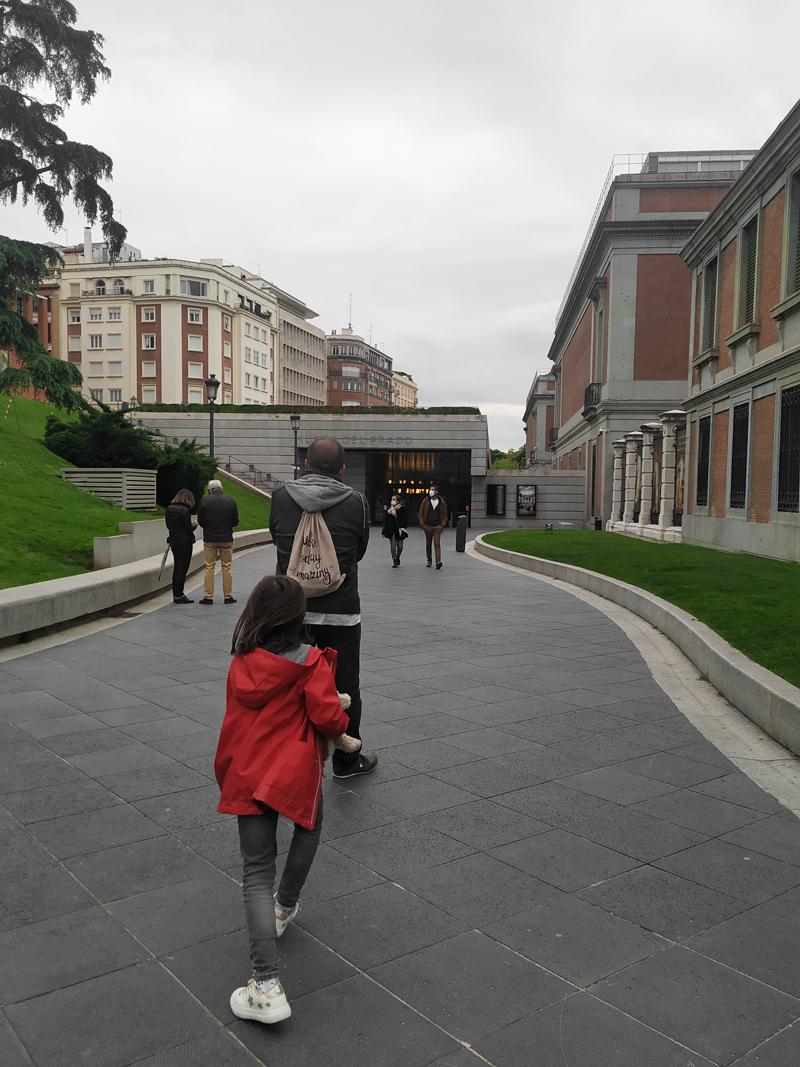 MUSEO DEL PRADO (MADRID) / PRADO MUSEUM (MADRID)