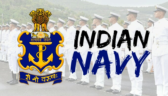 Indian Navy MR 10th Passed April 2020 Batch Recruitment 2019