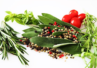herbal meals