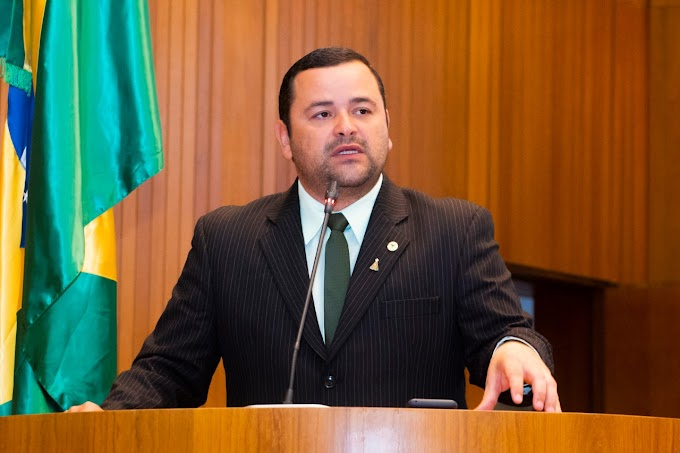 Vinicius Louro critica operação do DNIT e volta a cobrar soluções para as estradas federais......