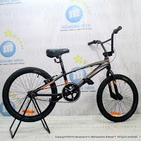 Sepeda BMX United Jumper Race Aloi 20 Inci