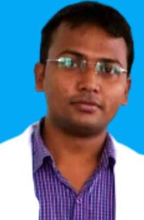कोराना से डाक्टर की मौत, 25 अप्रैल को नहीं हो सकी थी शादी  | #NayaSaberaNetwork